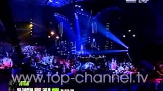Eneda Tarifa, 8 Qershor 2013 - Top Fest 10 Finale - Top Channel Albania