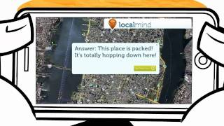 Localmind YouTube video