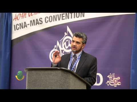 Fundamentals of Leadership - Br. Mohammad Ali