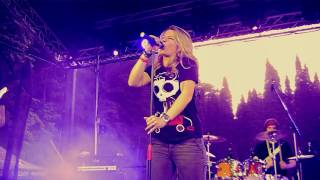Video ZYLWAR - V netopýřím hnízdě (live 21.5.2016 Mokrá-Horákov)