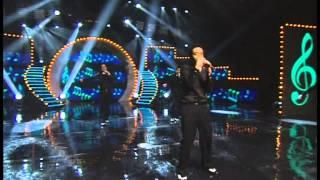 Yetenek Sizsiniz Türkiye - Her Kafadan Bir Ses - 13.03.2012