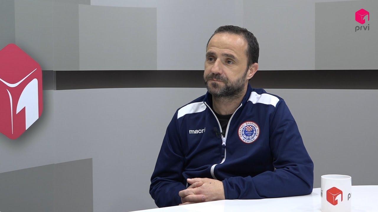 Tiki Skoko: Ponosan sam na nastup za reprezentaciju Herceg-Bosne
