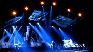 30 Seconds to Mars - Milano Full Concert Part 1 - 02\11\2013