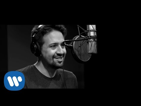 Lin-Manuel Miranda & Ben Platt - Found/Tonight (Official Video)