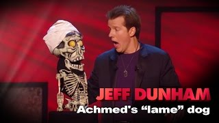 "Video ""Achmed The Dead Terrorist's 'lame' dog"" 
