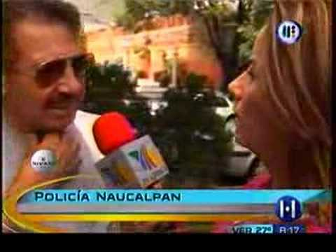 Policia Borracho  - Thumbnail