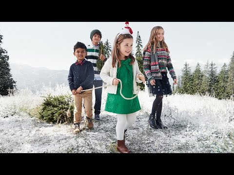 Lindex - Christmas - Kids