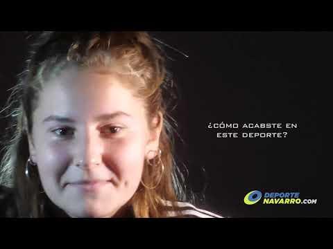 Enrtevista con June Aldaregia