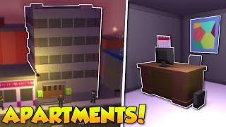 Buying and decorating a new Apartment in Broke Protocol Apartments Update! Three apartments to buy and we buy the coziest...