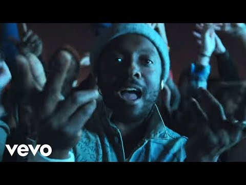 Will.I.Am ft. Pia Mia - Boys & Girls