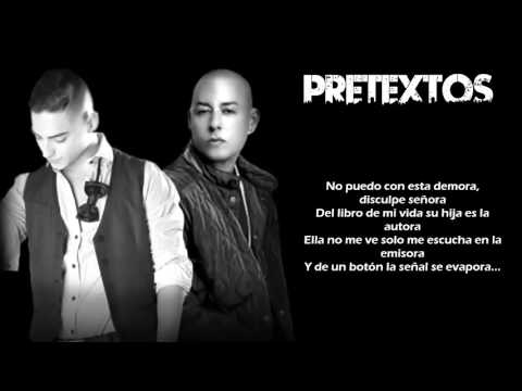 Maluma - Pretextos ft. Cosculluela