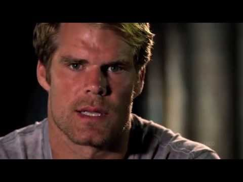Greg Olsen – TJ Olsen The HEARTest YARD feature on FOX (LONG VERSION)