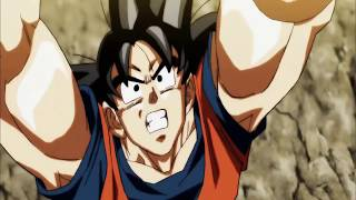 Video Goku vs Jiren [AMV] - Break Beat Bark MP3, 3GP, MP4, WEBM, AVI, FLV Desember 2017