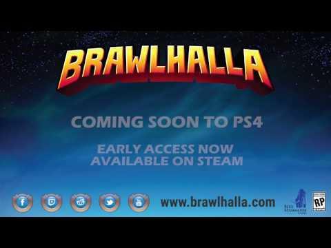 Brawlhalla #2