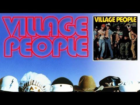 Tekst piosenki Village People - Ready for the 80's po polsku
