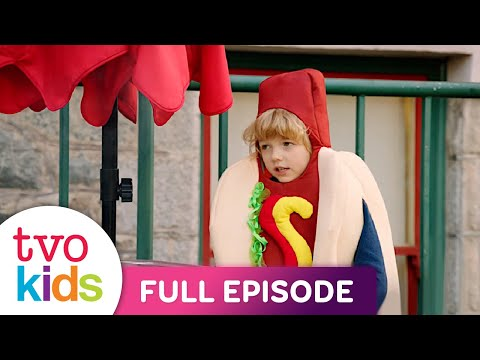 PUP ACADEMY - Episode 7 - Spark Stays - Full Episode
