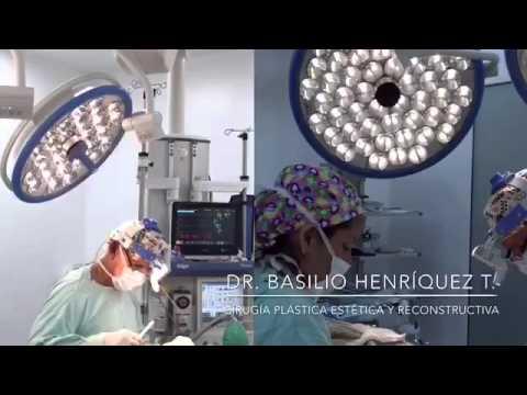 Basilio Henriquez Tejeda  Cirujano plástico