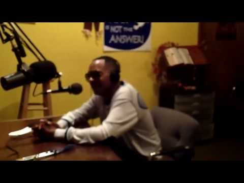 Comedian Shawty Shawty Interview (Part 1) on The Remix