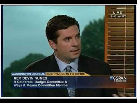 nunes - Shock Audio: Congressman Devin Nunes; DOJ Wiretapped Congressional Cloakroom - 5/15/2013 - - http://www.BirtherReport.com - http://www.ObamaReleaseYourRecord...