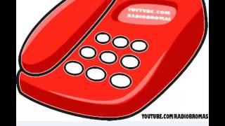 Broma Montalvo - Reclamacion Del Iphone