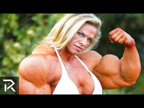 jodie marsh on steroids full episode