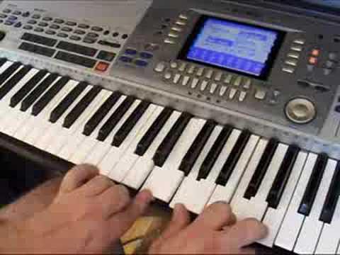 PIANO-SALSA-TUMBAO#3