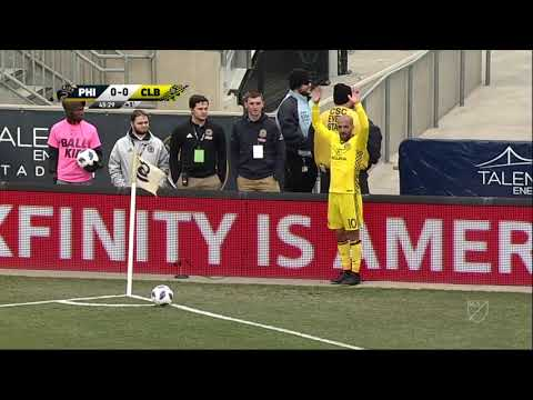 Video: HIGHLIGHTS | #PHIvCLB - March 17, 2018