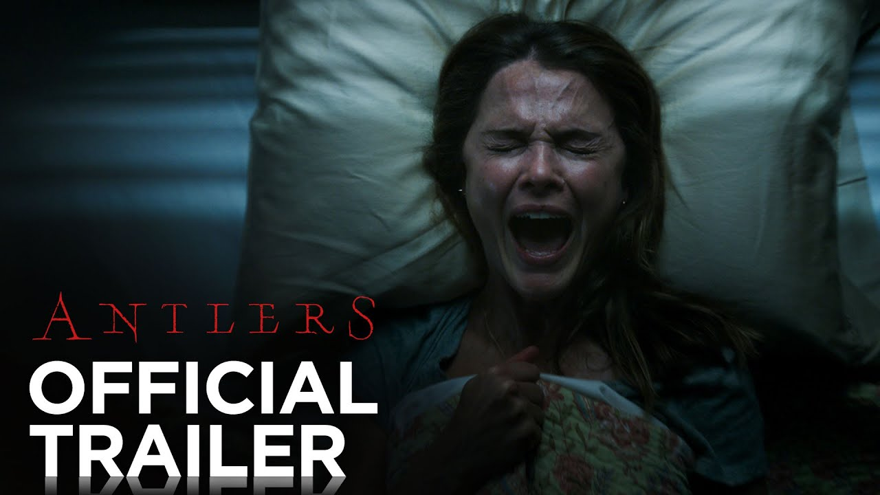 Trailer for Antlers (2021) Image