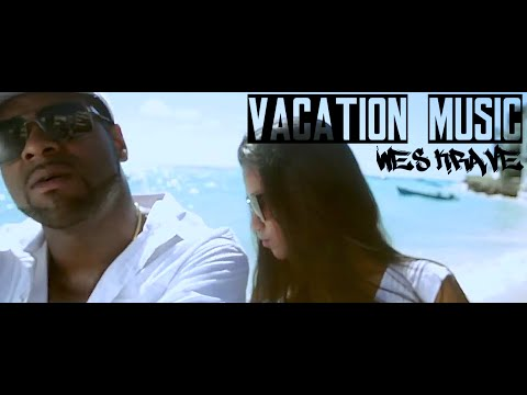 Wes Krave - Vacation Music