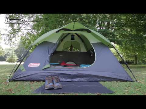 Coleman® Sundome 3 Person Tent - EN