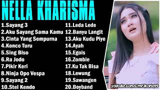 Video Nella karisma sayang 3 (DANGDUT) MP3, 3GP, MP4, WEBM, AVI, FLV Agustus 2019