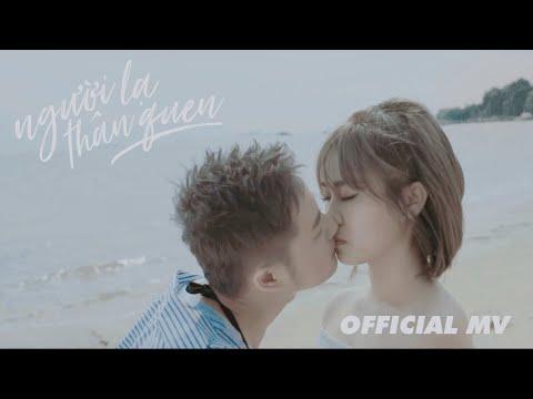 THANH DUY - Người Lạ Thân Quen | OFFICIAL MV (starring MISTHY) - Thời lượng: 5:10.