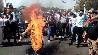 Video Asifa Case: Protestors demand CBI inquiry MP3, 3GP, MP4, WEBM, AVI, FLV April 2018