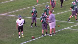 ZMS 7th Football ZWest B Game