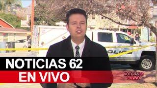 Atropello mortal en Claremont – Noticias 62 - Thumbnail