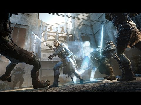 Earth - Middle-Earth Shadow of Mordor - Season Pass Trailer (PS4/Xbox One) Subscribe ▻ http://bit.ly/GamesHQMedia.