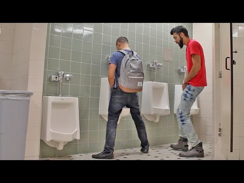 Video BATHROOM PRANK PART 14! | HoomanTV download in MP3, 3GP, MP4, WEBM, AVI, FLV January 2017