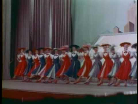 Chevrolet Sales Convention Musical (1954)