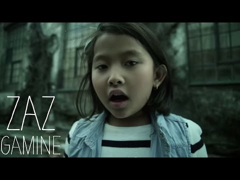 ZAZ - Gamine lyrics