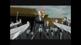 Bleach The Movie 3  Fade To Black Full Movie  English Dub