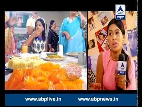 Chatori Zaban: Roshni  has a sweet tooth but loves bland food on the contrary