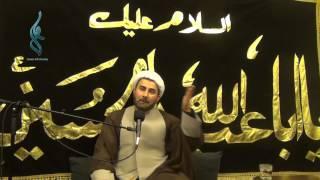 05 Sheikh Mansour Leghaei Muharram 1436 2014