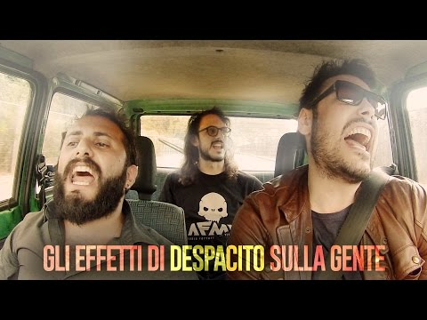 Video The Jackal - Gli EFFETTI di DESPACITO sulla GENTE download in MP3, 3GP, MP4, WEBM, AVI, FLV January 2017