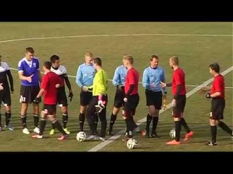 Финал Кубка Одесской области по футболу 2014 года онлайн видео