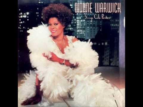 Tekst piosenki Dionne Warwick - All Of You po polsku