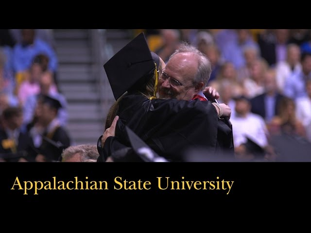 May 2016 Commencement Video