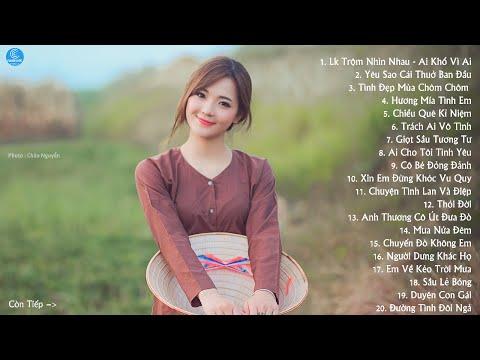 Liên Khúc Nhạc Trữ Tình Bolero - Những Ca Khúc Nhạc Vàng Trữ Tình Hay Nhất 2016 [P2] - Thời lượng: 2:53:31.