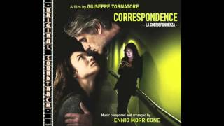 Nonton Ennio Morricone - Una stella, miliardi di stelle - Correspondence (La corrispondenza), OST Film Subtitle Indonesia Streaming Movie Download