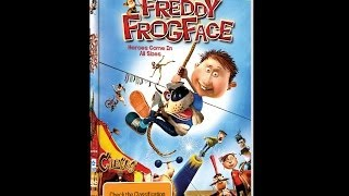 Nonton FreddyFrogface Trailer Film Subtitle Indonesia Streaming Movie Download