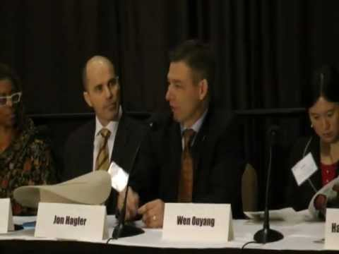 International Education Summit - Governor Bob Holden Remarks and Panel Discussion